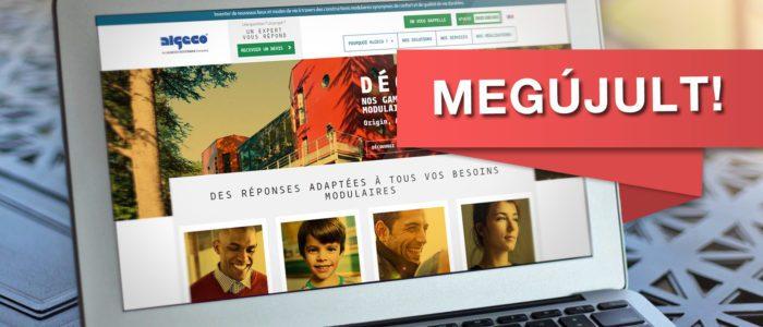 2017 – a megújulás éve az Algeco-nál!