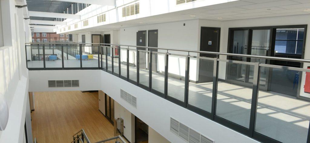 London Academy 2